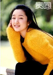 """杨钰莹有""""甜歌女王""""的称号"""