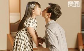 何炅和王诗龄对唱《栀子花开》萌翻网友