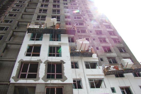 建筑业潜规则造出生病的房子