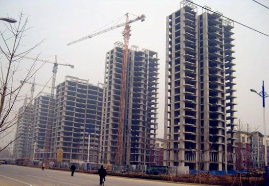 建筑市场上每个环节都存在潜规则