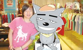《喜羊羊》总导演黄伟明于2008离开公司