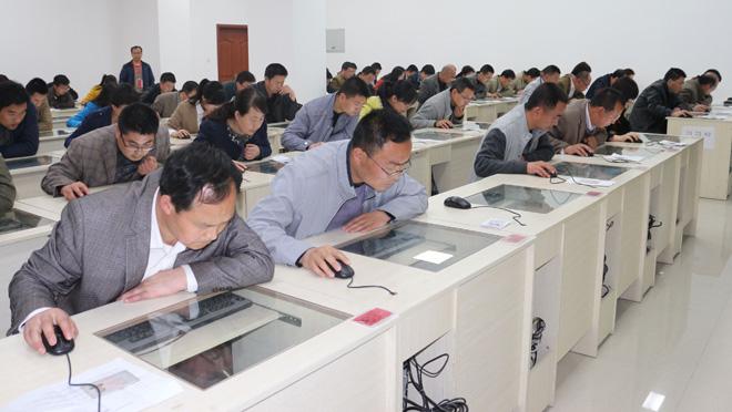 除了职称外语,职称计算机的考试内容也非常地陈旧落后