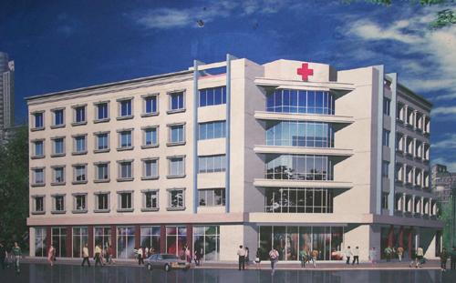 临床试验机构在我国为经过相应资质认定的医院