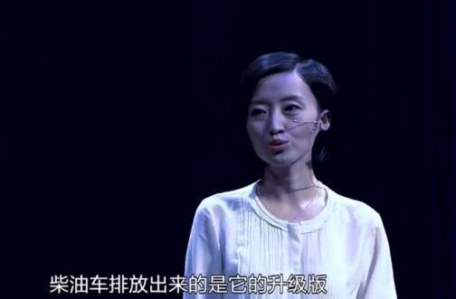 柴静关于雾霾问题的纪录片,已经揭露中国柴油货车尾气排放造假有多严重