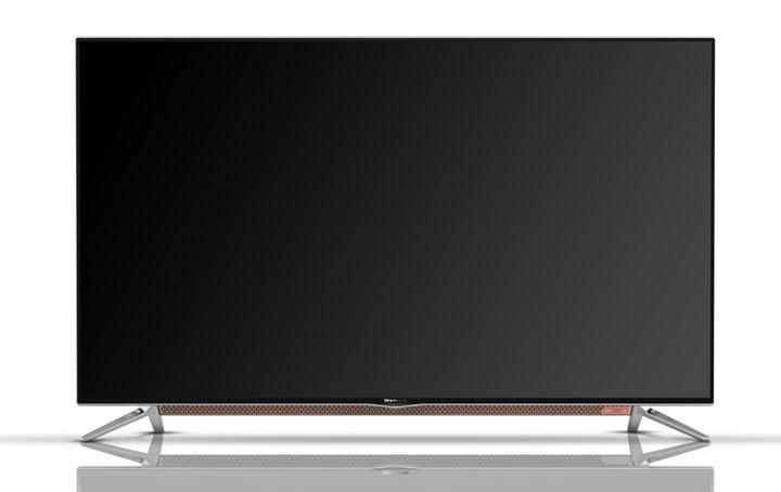 创维50寸4K电视新品