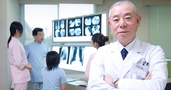 赴日体检最大的好处其实与查癌无关,而是就算语言不通也可能买到较好的咨询服务,提高健康知识