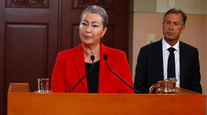 诺贝尔和平奖颁给突尼斯,有鼓励其他中东国家摆脱困境的意味
