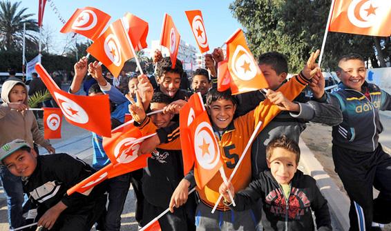 在突尼斯,和解、多元共存成为了主流价值
