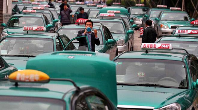杭州的出租车改革方案广受赞许