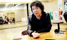 孟京辉出任今年乌镇戏剧节的艺术总监