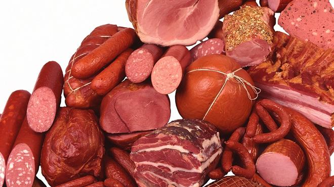 加工肉和红肉,是全世界人都经常吃的食物