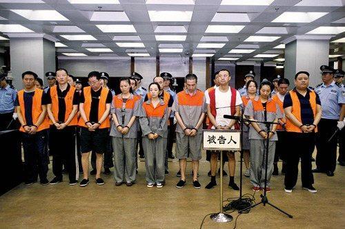 北京7亿骗贷案,过程中发现了大量的银行违规放贷行为