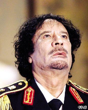 卡扎菲政权的突然倒台令中国企业损失惨重