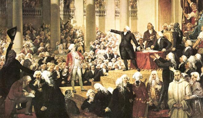 美国公民孙中山介绍美国精神的《民权初步》