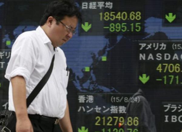 日本至今仍未完全摆脱经济增长低迷的状态