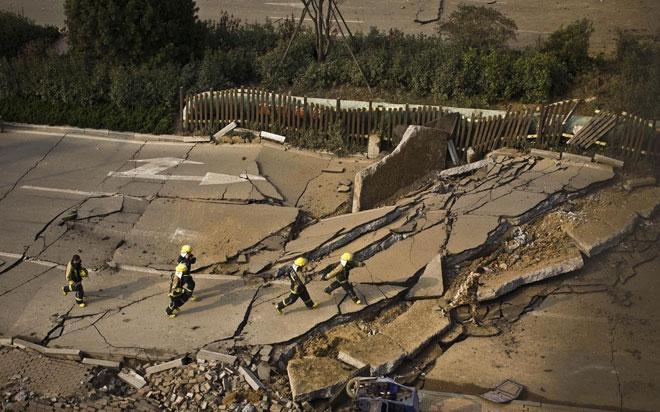 黄岛爆炸事故两年后,说好要搬的企业没有下文了