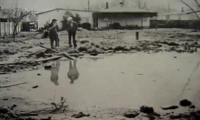 美国拉夫运河事件是典型的毒地作恶,未经处理的化工污染土地上开发房产,严重毒害社区健康