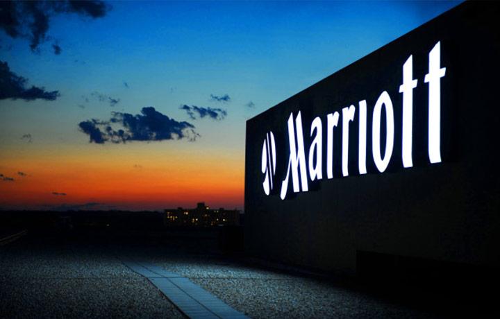 万豪122亿美元收购喜达屋 全球最大酒店集团问世