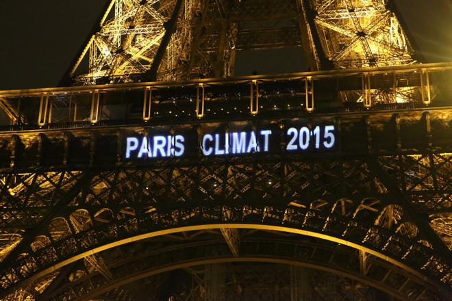 11月30日至12月11日巴黎举行气候大会,会议目标是拟定一项具有约束性的协议
