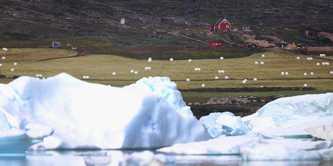 """观测显示,最近十余年气候变暖出现了""""停滞"""""""