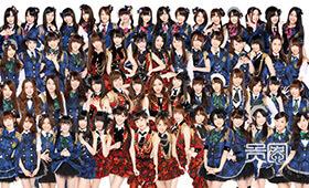 AKB48等偶像团体是否属于二次元仍有争议