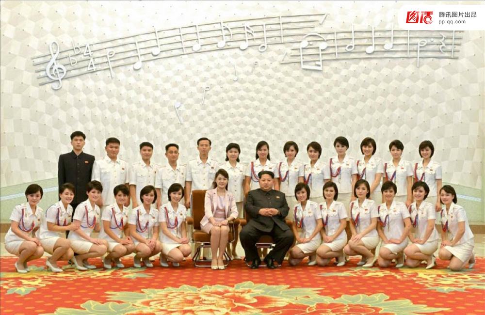 朝鲜少女 - 千年银杏谷 - 中国千年银杏谷