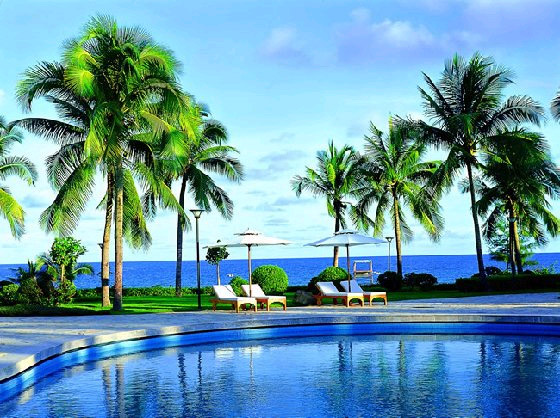 作为国内唯一一座热带滨海旅游城市,三亚一直是春节旅游的大热门