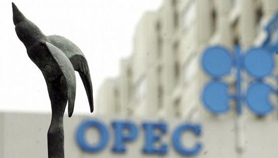 虽然油价大幅下跌,欧佩克依然坚持不减产
