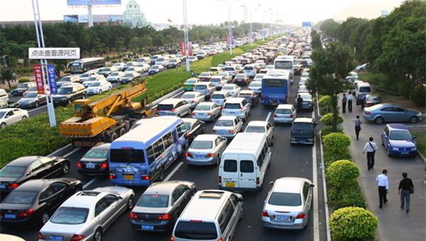 提高油价并不能显著减少私家车的使用