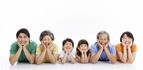 医保家庭账户能够提升整个家庭的医保水平