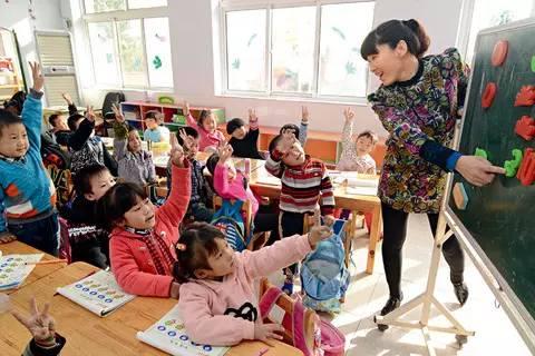REAP项目组致力于为中国营养、健康和教育政策提供制定和改进建议