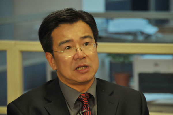 2010年,一向敢言的廖新波透露,60%的医疗机构曾涉嫌伪造或篡改病历资料