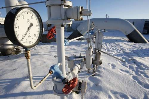 """俄罗斯和乌克兰的天然气争端表明,商业合同比""""兄弟之情""""靠谱"""