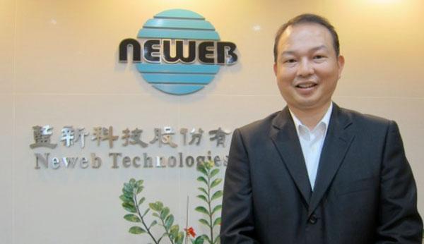 台湾蓝新科技总经理感慨:因为政府,我们从领先支付宝到落后他们十年!