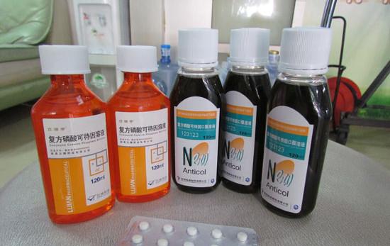 止咳水的暴利让一些药店愿意铤而走险