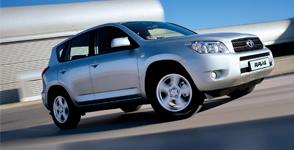 车视点:丰田重构小型车战略