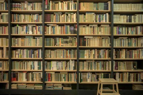 上海Mephisto书店