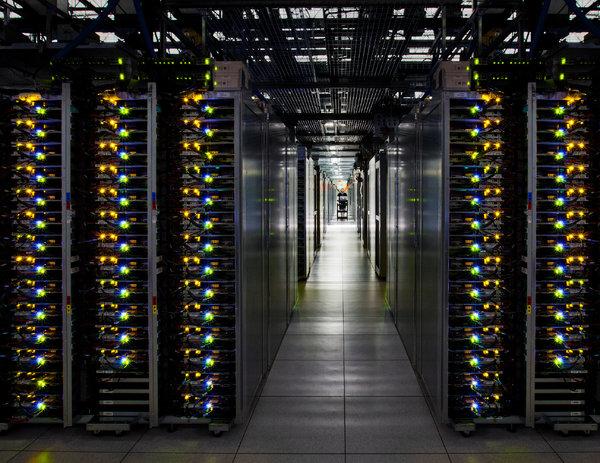 谷歌正在加密更多的,在服务器之间传输的数据