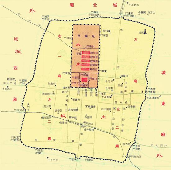 徐圣谟主编《中国历史地图》