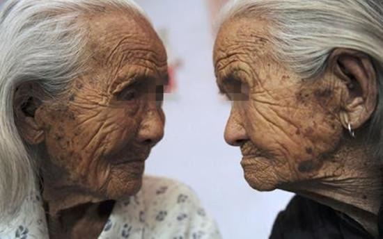 农村老人养老问题越来越严峻