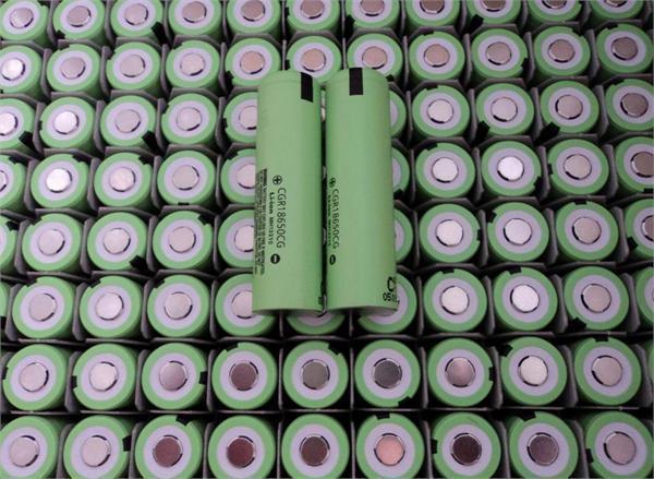 鋰電池有致命缺點 中國企業別蹈彩電業覆轍