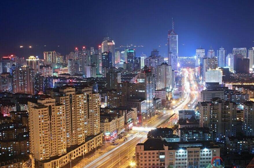 中国山寨建筑里的城市生活真相