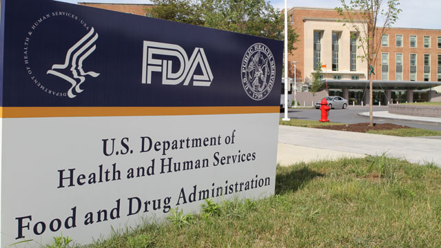 FDA药品评审中心人员充足,且都有一定专业背景和经验