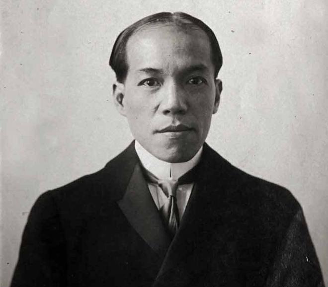 早在1922年,梁启超就曾撰文厘定阴阳五行的历史源流,批评其对中国文化造成了莫大伤害