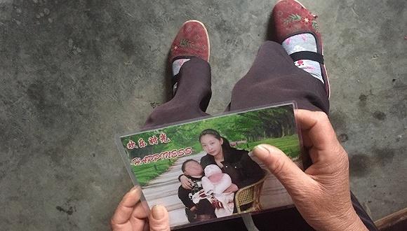 女医生张晓燕中毒身亡,生前遭受家暴。