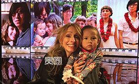 杰西不愿因小问题而放弃在北京的幸福家庭