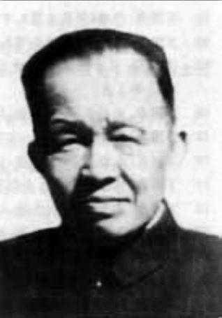 乔启明,农业经济学家,曾任中国土地利用调查部主任,其部分调查数据被Harry E.Seifert所使用