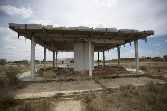 委内瑞拉高铁项目荒废,是一定会发生的