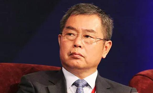 李扬 国家金融与发展实验室理事长