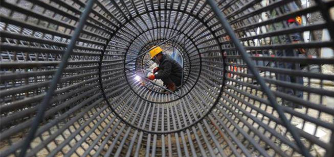 今年4月23日,澳大利亚接受反倾销委员会建议,对中国出口的钢筋和钢圈征收反倾销关税